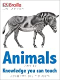 img - for DK Braille: Animals book / textbook / text book