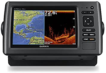 Garmin GPS Plotter Sonda echoMAP 72 sv: Amazon.es: Deportes y aire ...