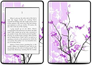 product image for Kindle Paperwhite Skin Kit/Decal - Violet Tranquility