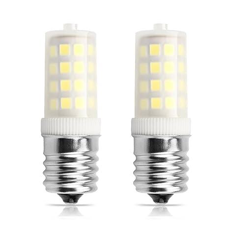 Review Aooshine Ceramic E17 LED