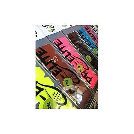 Protector Pala de Padel Dentado color Naranja Rugoso resistente: Amazon.es: Deportes y aire libre