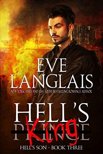 Hell's King (Hell's Son Book 3) by [Langlais, Eve]