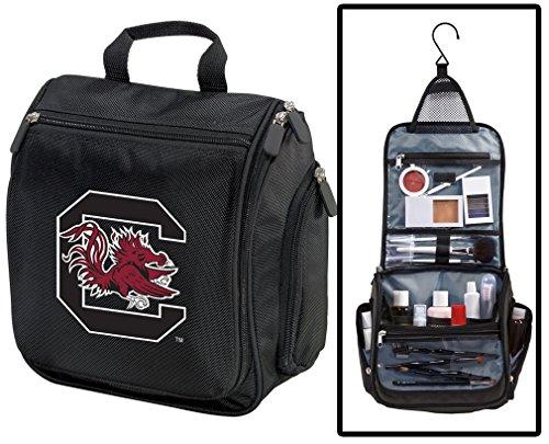 (University of South Carolina Toiletry Bags Or Hanging South Carolina Gamecocks Shaving Kits)
