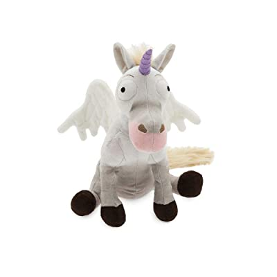 Disney Pixar – Onward – Unicorn Plush – Small – 9 1/2 inches: Toys & Games