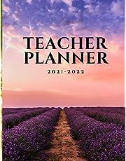 2021-2022 Teacher Misery Planner: Safe for Work