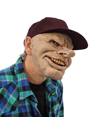 Zagone Studios Bully (Mean Angry Man) Mask by Zagone Studios (Image #2)