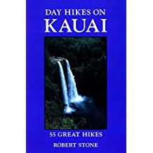 Day Hikes on Kauai, 3rd