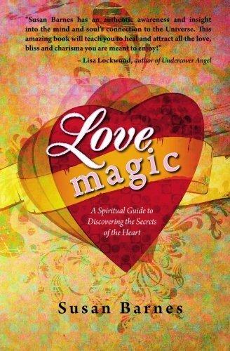 Love Magic by Susan Barnes (2008-07-30)