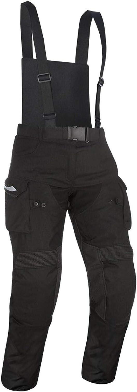 Oxford Montreal 3.0 WS Pants Tech Black Short 8