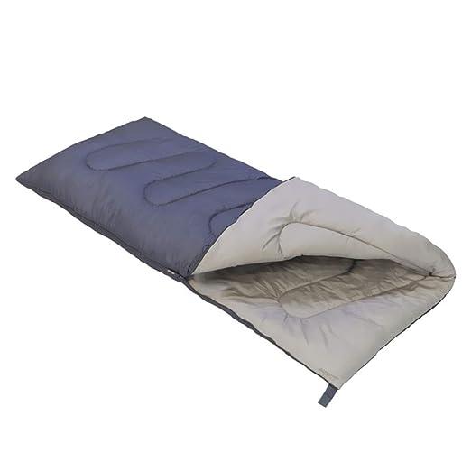 Vango California - Saco de dormir (56 oz), gris: Amazon.es: Deportes y aire libre
