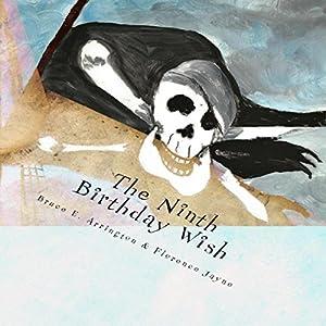 The Ninth Birthday Wish Audiobook