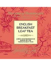 Taylors of Harrogate English Breakfast Leaf Tea Carton Box,
