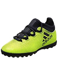 Adidas - X Tango 173 Turf Yellow