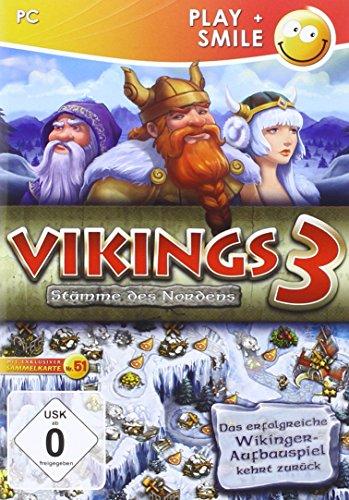 Vikings 3: Stämme des Nordens