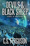 Devils and Black Sheep (Wild Space)