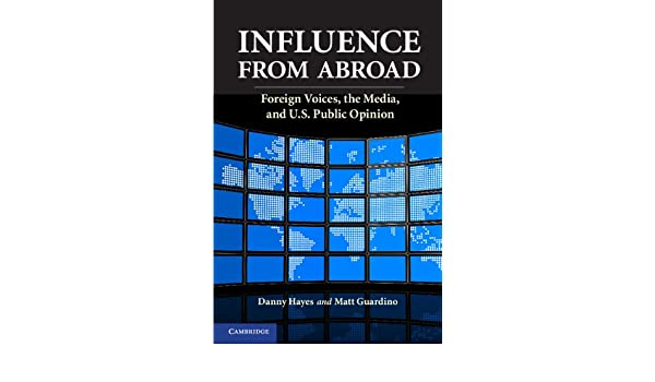 Influence from Abroad