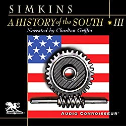 A History of the South, Volume 3