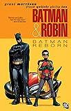 download ebook batman and robin tp vol 01 batman reborn (batman & robin) by grant morrison (1-apr-2011) paperback pdf epub