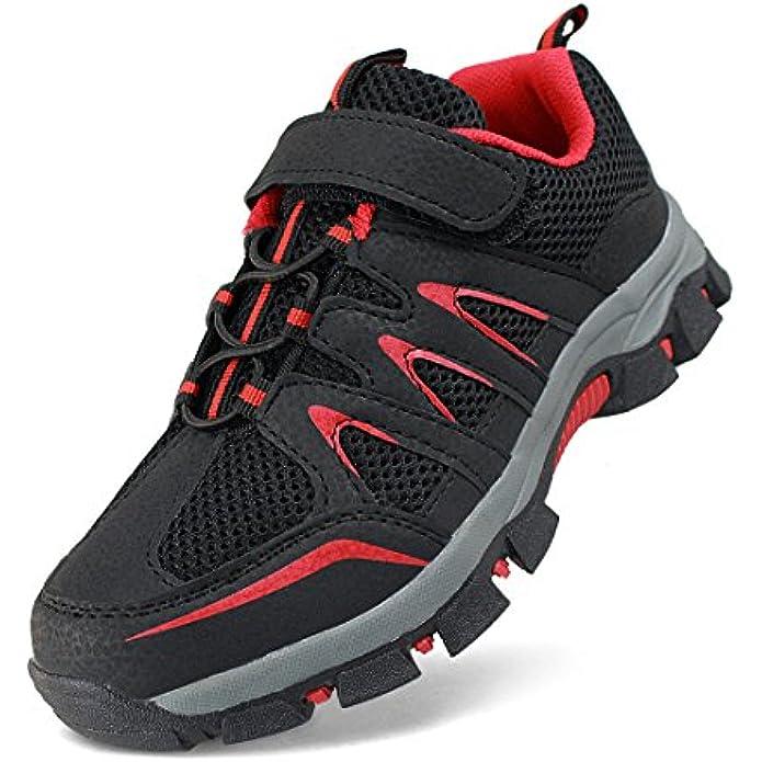 Hawkwell Kids Outdoor Hiking Shoe(Toddler/Little Kid/Big Kid)
