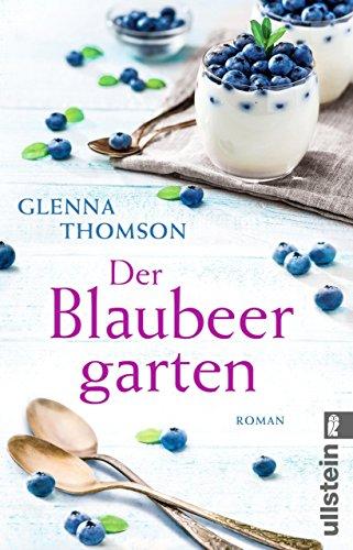 Der Blaubeergarten (German Edition)