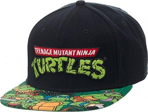 Turtle Cap - 9