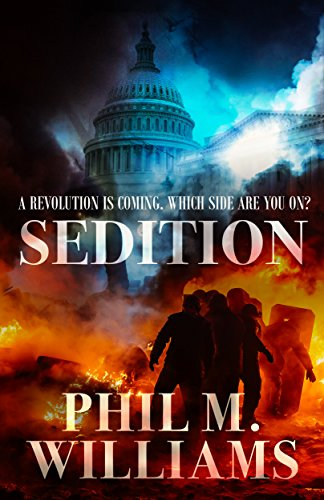 Sedition by [Williams, Phil M.]
