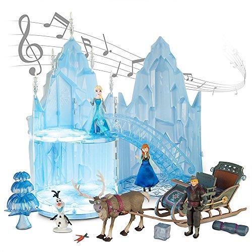 Disney 2015 FROZEN Musical Castle product image