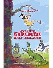 Expeditie Half Miljoen (Luuk Nootje)