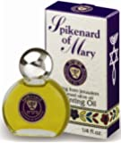 Spikenard of Mary - Messiah ( Masheiach ) Anointing oil - 7.5ml ( 1/4 OZ )