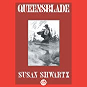 Queensblade: Heirs to Byzantium, Book 3 | Susan Shwartz