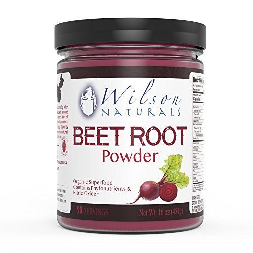 Wilson Naturals Organic Superfood Non GMO product image
