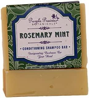 product image for Rosemary Mint Shampoo Bar Soap