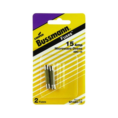 Bussman BP/ABC-15 Electronic Fuse Kit