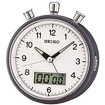 Seiko QHE114L Alarm Clock