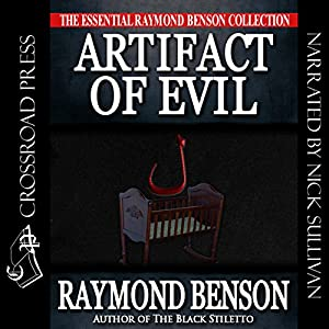 Artifact of Evil Audiobook