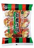 Amanoya Japanese Rice Cracker, 5.99 Ounce