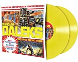 Dr. Who & The Daleks / Daleks Invasion Earth 2150 A.D. - Record Store Day 2016 Exclusive