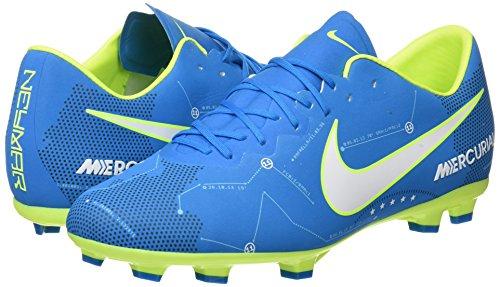 white Nike Da Xi armory Jr Unisex Navy Scarpe Orbit Orbit Gf Calcio Mercurial Blu Njr blue Vapor – Bambini blue 1xwp0r1qZ