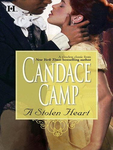 (A Stolen Heart (The Lost Heirs Book 1) )