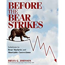 Before the Bear Strikes: Solutions to Bear Markets and Shortable Corrections