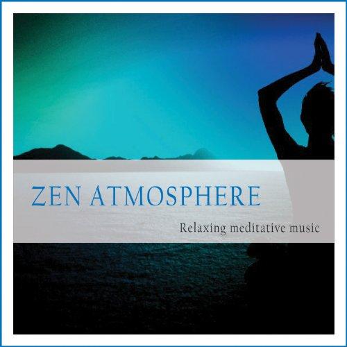 Zen Atmosphere Relaxing Meditative Music