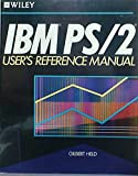 IBM PS-2 User's Reference Manual, Gilbert Held, 0471621501