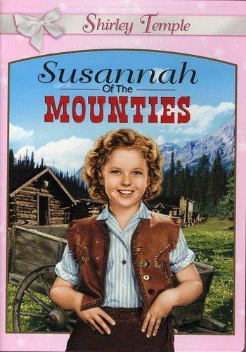 Susannah of the Mounties ()