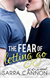 The Fear of Letting Go (Fairhope Series Book 4)