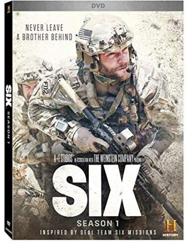 Six by Lionsgate