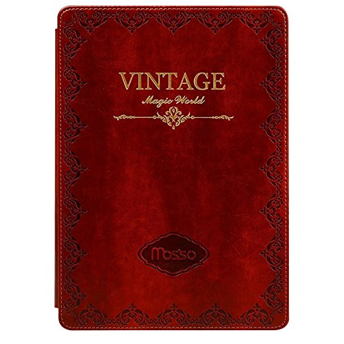Ipad Mini Classic Book Cover : Mosiso case for ipad mini vintage classic retro book