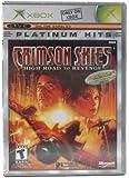 Crimson Skies: High Road To Revenge Platinum Hits - Xbox