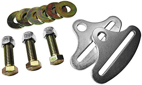 - Dragonfire Racing Bolt-In Harness Bracket Kit 14-0083 by Dragonfire Racing