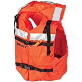 Kent Type 1 Commercial Adult Life Jacket - Vest Style - Universal by Kent
