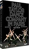 PAUL TAYLOR DANCE COMPANY IN PARIS (Live Performance)
